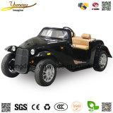ジープ4の車輪強力なモーターを搭載する電気型車のためのオールドスタイル4のシート
