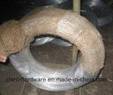 Фабрика Wirechina бандажной проволоки оцинкованной стали/оцинкованной стали низкой цены Gi Wire/ISO9001 низкой цены Electro