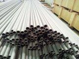 Tubo de acero inoxidable de Tp310h/tubo inconsútiles