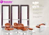 인기 높은 품질 살롱 가구 샴푸 이발사 살롱 의자 (P2020)