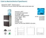 Machine à glace de cube neuf en modèle