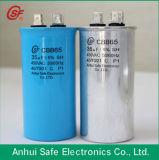 전해질 축전기 기계 Capacitor/AC 모터 축전기