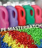 아BS 음식 급료 소성 물질 색깔 Masterbatch