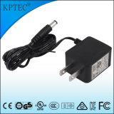 Niveau 6 AC van de Efficiency 5V 1A Adapter met Ul- Certificaat