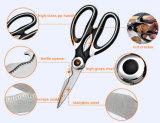 Tijeras utilitarias de la cocina del propósito multi del acero inoxidable para las aves de corral
