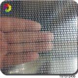 Пленка Hydrographics печатание перехода воды волокна углерода прибытия 0.5m Tsautop новая широкая для гидрактора окуная Tsck8063-1