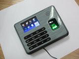Tx628 Zkteco Fingerabdruck-Anwesenheits-Maschine mit Zk Software