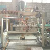 Автоматическое стальное вырезывание к машине длины