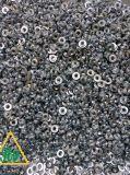 Алюминий высокого качества разделяет части /CNC, котор подвергли механической обработке/подвергав механической обработке
