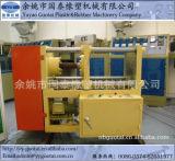 Pequeña máquina automática del moldeo por insuflación de aire comprimido de la protuberancia para la botella plástica