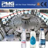 Machines de remplissage automatiques de l'eau 3 in-1 pour la ligne de boisson