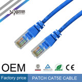 Sipu RJ45 Cat5e UTP Patch Cord Venda Por Atacado Cat5 Patch Cable