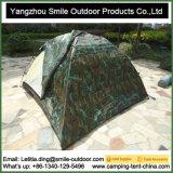 Rebanhos animais feito-à-medida ao ar livre Luxe barraca de acampamento impermeável camuflar