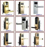 Productos más vendidos Key Card Hotel Door Lock