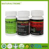 100% natürliche Maca Auszug-Mann-Neigungs-Energie-Pillen