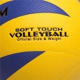 Nuevo voleibol impermeable superior de la playa de la práctica