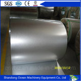 Bobina d'acciaio galvanizzata dello strato PPGI/Gi della bobina per il Gi di Construction/PPGI