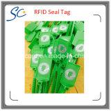 ISO標準860-960MHzの外国人H3 RFID UHFのシールの札