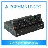 Novo, Zgemma H3.2tc DVB S2 + 2 * DVB T2/C