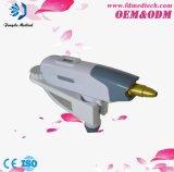 ND de c4q conmutado 1064nm/532nm: Instrumento de la belleza del retiro del tatuaje del laser de YAG