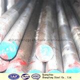 Kalte Arbeits-Form-runder Stahlstahl (D2/SKD11/1.2379)
