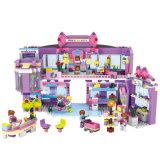 Traummädchen-Schloss 810PCS blockt Spielzeug