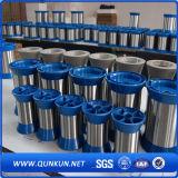 China El mejor alambre de acero inoxidable de la calidad 16gauge / 18gauge / 50gauge