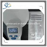 RFIDの魚または小さいペットガラス札Em4305動物IDのマイクロチップ