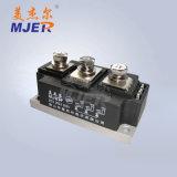 Redresseur non isolé Thyristor Diode mixte Module Mtg250A SCR Module de commande