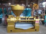 Máquina de la prensa de petróleo de soja Yzyx140