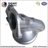 OEM/ODMの高精度の(アルミニウム及び亜鉛)金属はダイカストの部品を