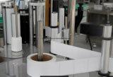 Automatische twee-Kanten die Machine voor het Vat van de Fles etiketteren