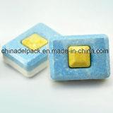 OEM & ODM Tudo em 1 e não-fosfato Auto Dishwashing Detergent Tablet, Kitchen Dishwashing Detergent Tablets