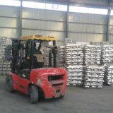 Prix usine en aluminium primaire du lingot 99.7% du lingot 99.7 d'Al