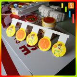 Tarjeta de la espuma del PVC de la muestra al aire libre y de la decoración