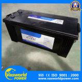 Japanische nachladbare Autobatterie der Autobatterie-12V150ah