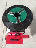 管の円の溶接のためのセリウムによって証明される溶接回転表HD-300