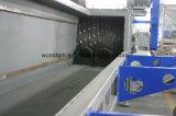 Reducción de talla de las desfibradoras del perfil del tubo del estándar europeo