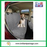 Сверхмощная выстеганная крышка места автомобиля для собак с легкой для того чтобы установить