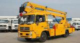 180HP 20m Luftarbeit-Plattform 20 Meter große Höhe-Geschäfts-LKW-