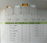 Botella del animal doméstico del PE del OEM para el empaquetado plástico de la cápsula