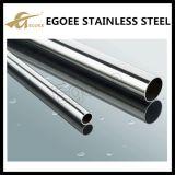 El tubo de acero inoxidable del precio 304 baratos/el tubo/304 del SUS 304 soldó alrededor de los tubos