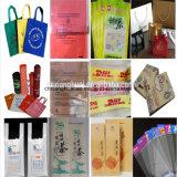 Macchina della stampa di Flexo del sacchetto del pacchetto di quattro colori