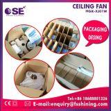 Ventilatore di soffitto di CA 48inch con il prezzo di fabbrica che vende direttamente (Hgk-XJ01W)