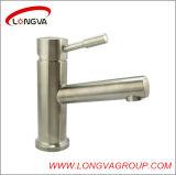 Faucet da bacia do aço inoxidável 304 de China