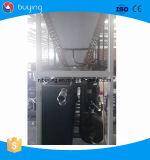 Luft abgekühlter Energien-Einsparung-industrieller Kühler des Wasser-50HP des Kühler-R407c