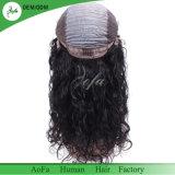 Parrucca brasiliana a buon mercato superiore del merletto dei capelli del commercio all'ingrosso della parrucca dei capelli umani