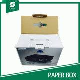 El proyector Embalaje de papel acanalado con la calidad Fuerte