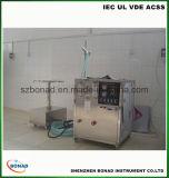 IEC60335 Ipx3 Ipx4 imprägniern IP-Code-Laborversuch-Gerät