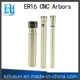 Тип цыпленок Er16-C хвостовика CNC беседок прямой